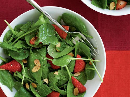 Cancer fighting foods cooking light foods that fight cancer forumfinder Images