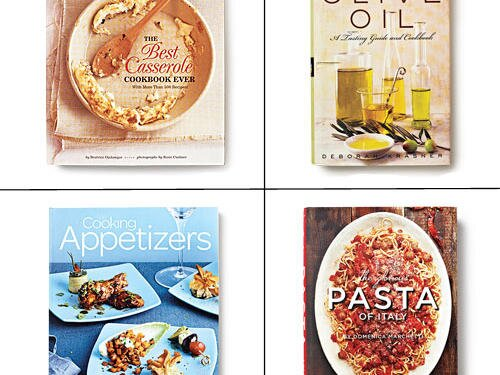 The best single subject cookbooks cooking light top 8 single subject cookbooks forumfinder Gallery