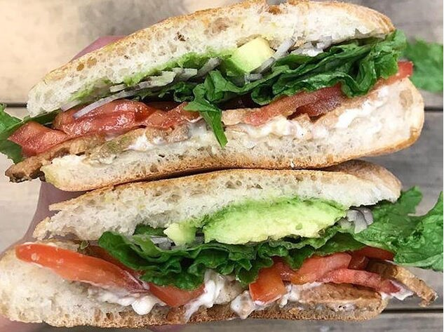 Whole Foods\' Vegan BLT Sandwich Is Apparently So Good It\'s Going ...