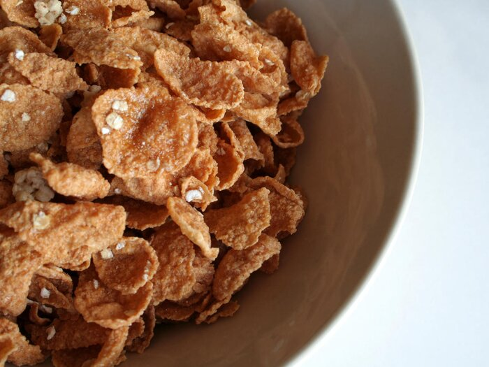 12 healthy toppings for cereal cooking light fortified cereal ccuart Image collections