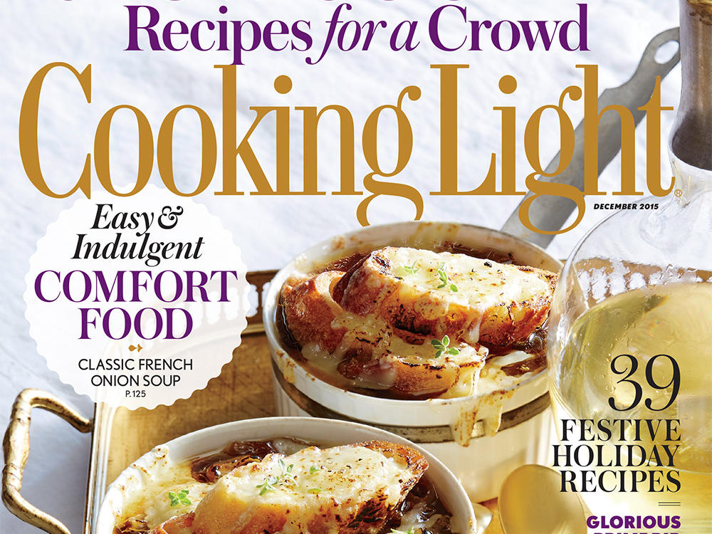 Recipe Index >> December 2015 Recipe Index Cooking Light