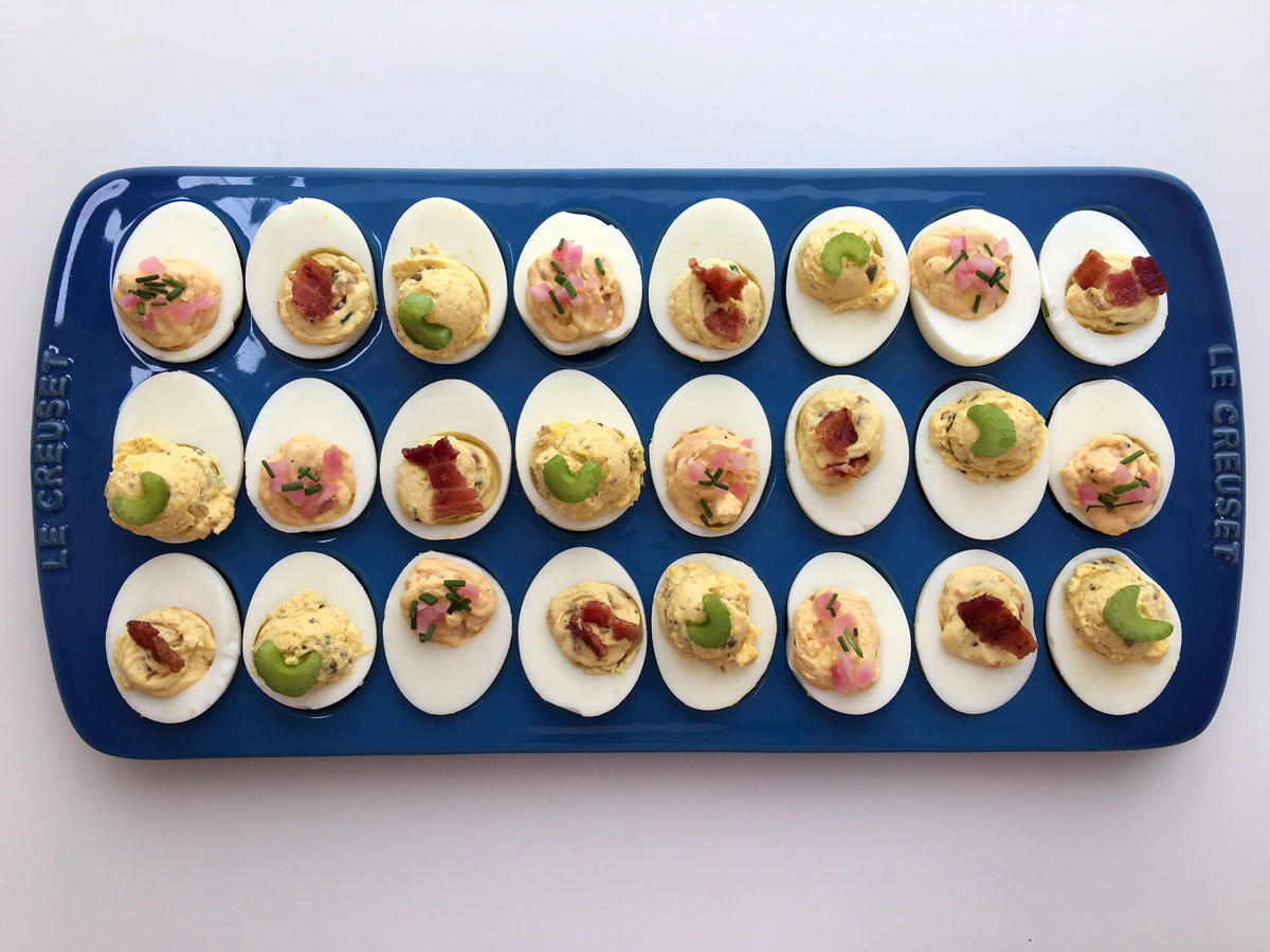 6 lovely serving platters for your easter feast cooking light