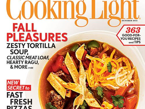 Cooking light october 2011 recipe index cooking light cooking light october 2011 cover forumfinder Images