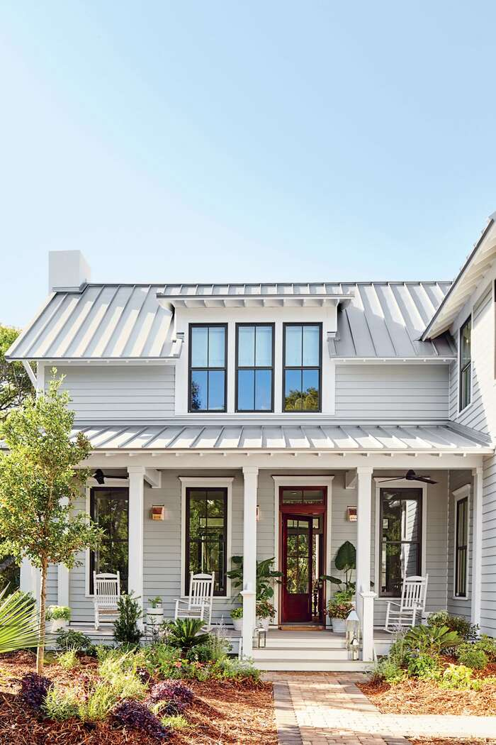 Why We Love House Plan No Southern Living