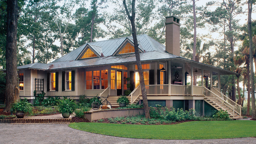 House Plans Southern