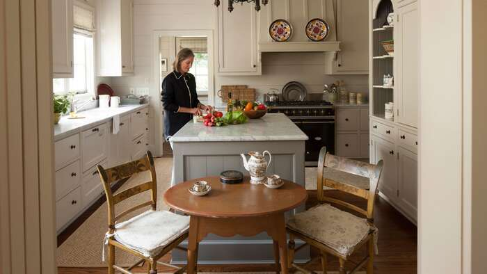 cape cod style makeover