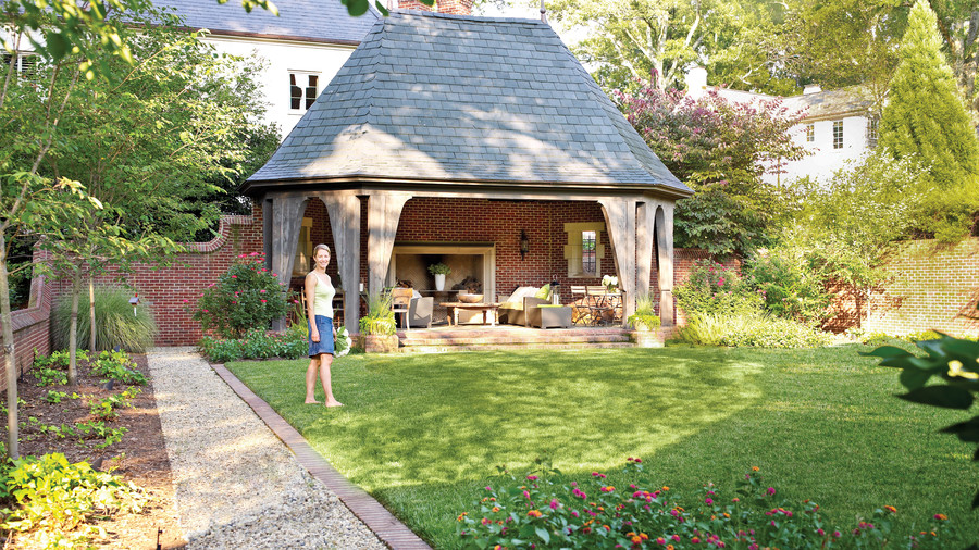Backyard Living Ideas backyard living ideas | backyard landscape design