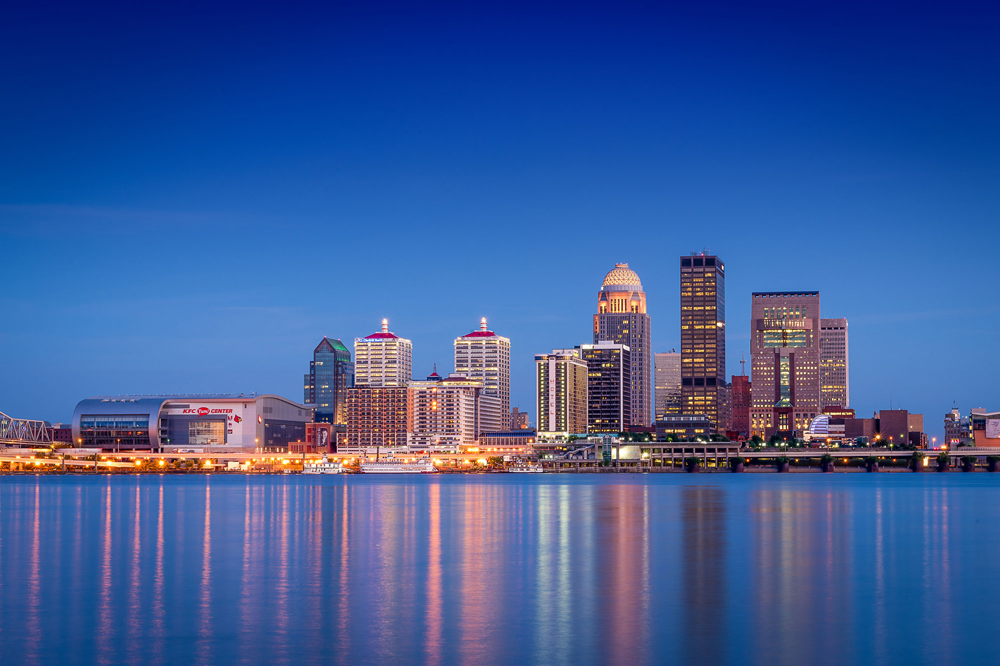 12. Louisville, Kentucky