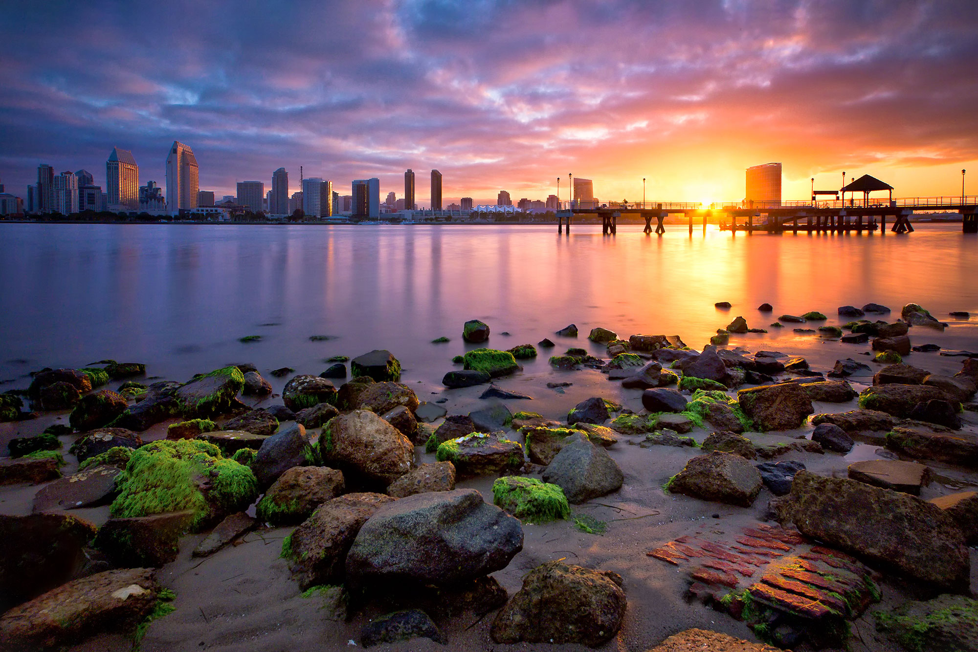 20. San Diego, California