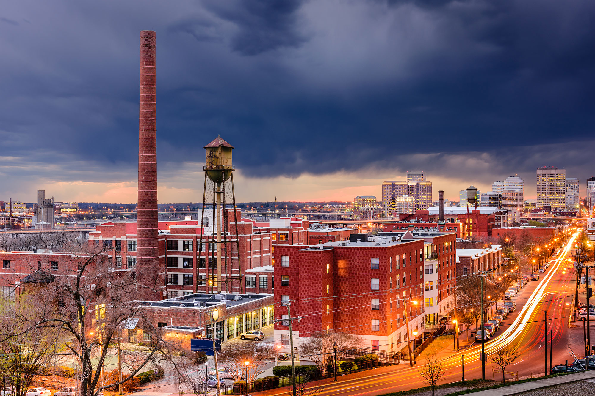 6. Richmond, Virginia