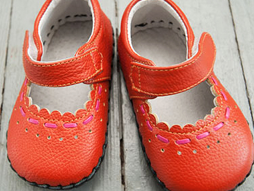 Jemos Baby Shoes A Soft Soled Gem People Com