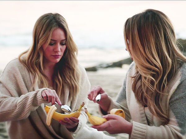 haylie duff has a lot to celebrate these days the popularity of her first cookbook her recent engagement and now a new national cooking show - Real Girls Kitchen
