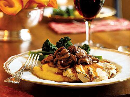 Elegant dinner ideas alluring cheap dinner party ideas for Fancy at home dinners