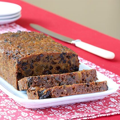 West Indian Carrot Cake Recipe