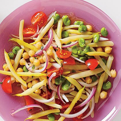 recipe: summer bean salad recipes [21]