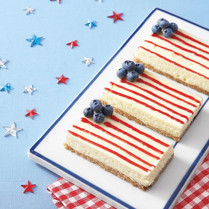 recipe: american flag cheesecake recipe [8]