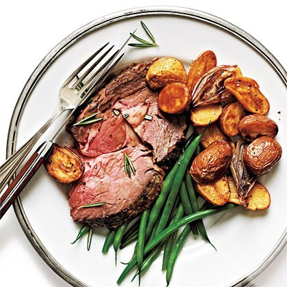 recipe: standing rib roast with root vegetables [1]