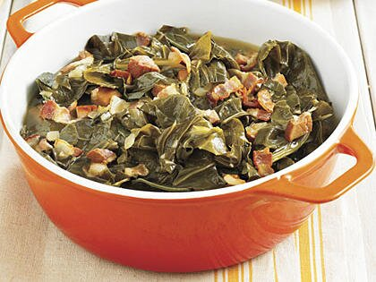recipe: simple collard greens recipe vinegar [3]