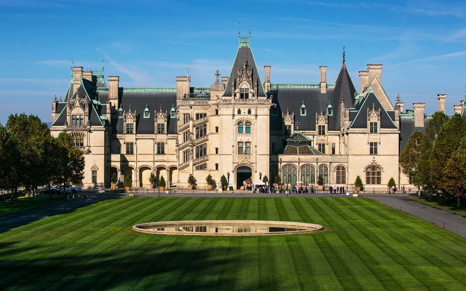 Today and tomorrow only, you can get a 50% off discount on Biltmore Estate tickets (Asheville, NC) for any visit before June 30th! If you choose Monday-Thursday tickets they'll be $ each (reg. $59). Or pick a Friday-Sunday ticket for $ (reg. $69). I've never seen a discount on Biltmore tickets and this might make for a really fun family day!
