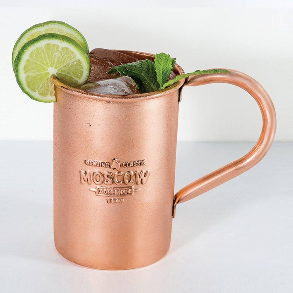5 things you didn t know about the moscow mule and where to get the