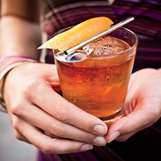 Fwx Emmy Themed Snacks Old Fashioned 0