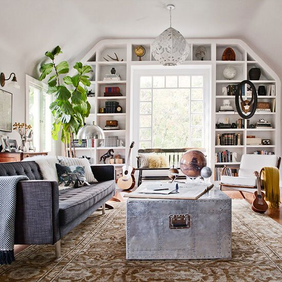 9 Decorating Tips for Anyone on a Shoestring Budget | Food & Wine