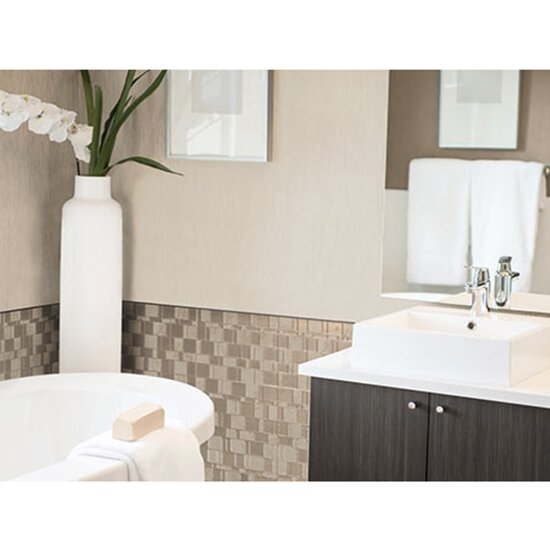 Cheap Easy Ways To Upgrade An Ugly Bathroom Food Wine - Cheap ways to update bathroom