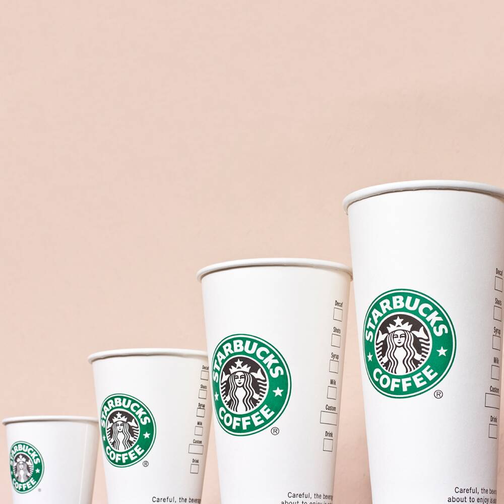 This Resourceful Jerk Figured Out How to Get Free Starbucks Every ...