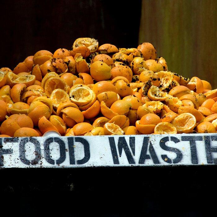 Usda Aims To Take Bite Out Of Food Waste