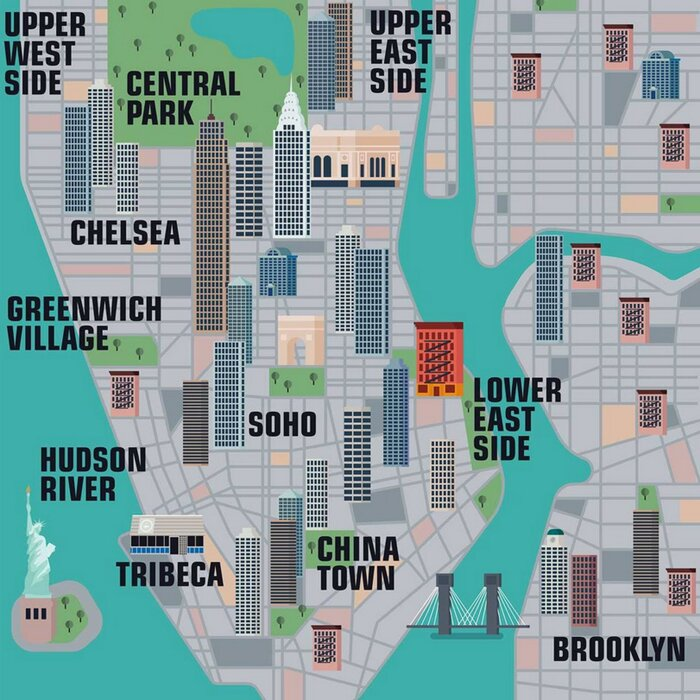 partner tl nyc map fwx