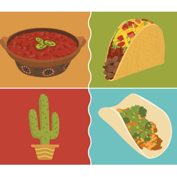 Everything you wanted to know about authentic mexican food food wine partner fix tacos fwx forumfinder Images