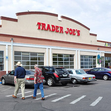 These Are The Best Trader Joes Foods According To Customers