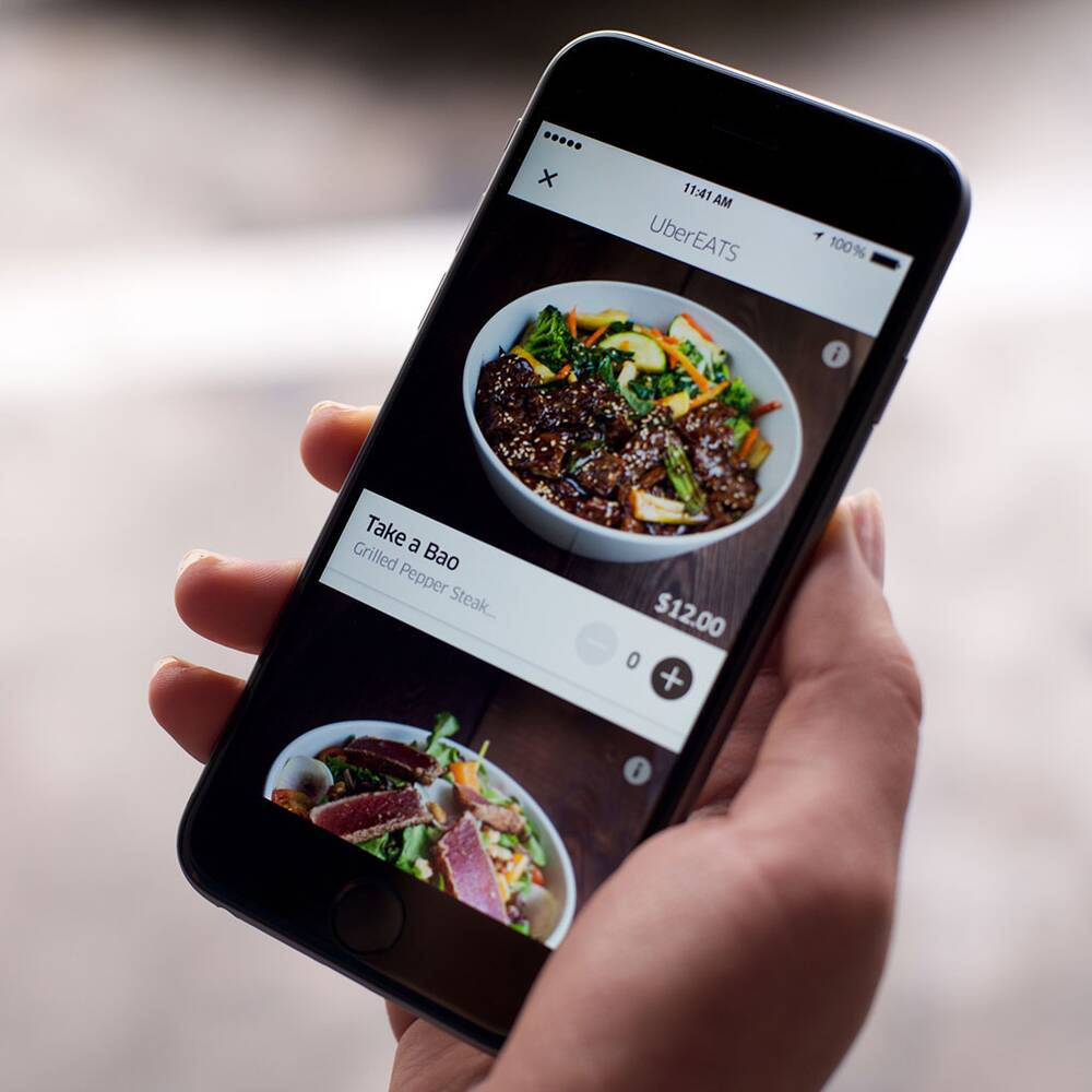ubereats is going to take a huge cut from restaurants for delivering