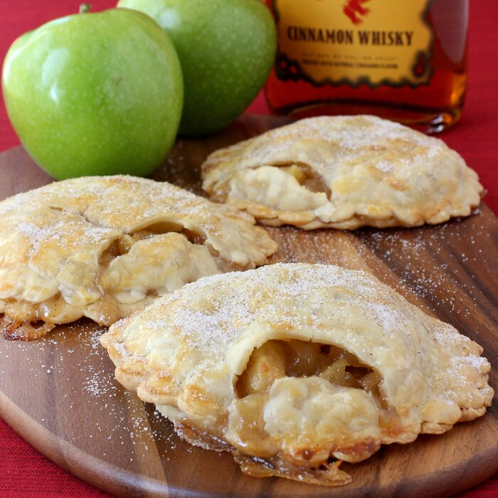 These fireball whiskey dessert recipes will spice up your life fireball desserts whisky whiskey apple pie forumfinder Image collections