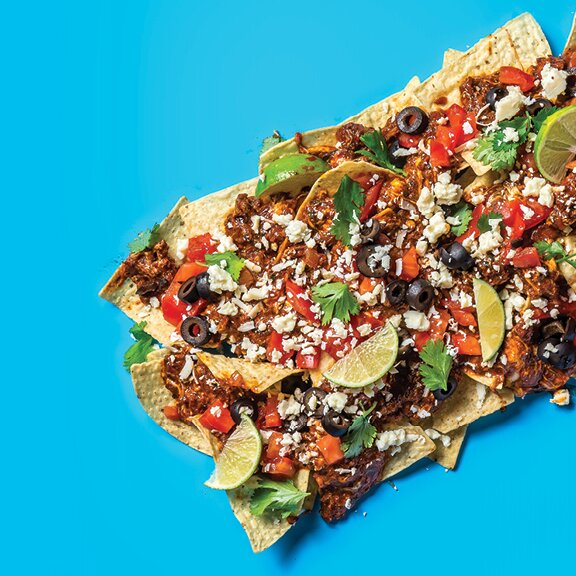 Best nachos of all time recipe andrew zimmern food wine forumfinder Images