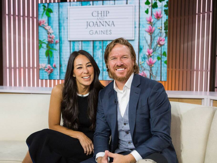 Chip Joanna Gaines New Restaurant Waco Texas