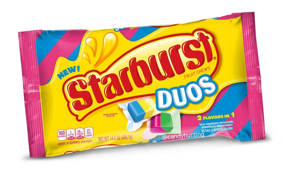 Image result for starburst duos