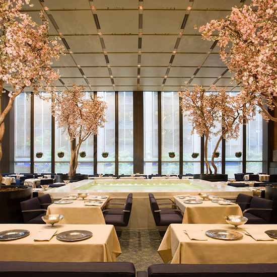 The World\'s Most Beautiful Dining Rooms | Food & Wine
