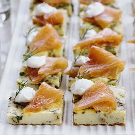 9 Brunch Appetizers For A Blow Out Weekend Bash Food Wine