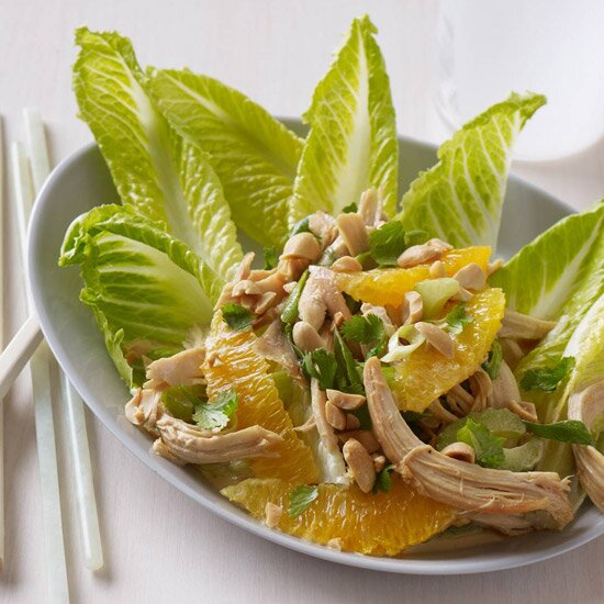 Fast asian dishes food wine chinese chicken salad forumfinder Image collections