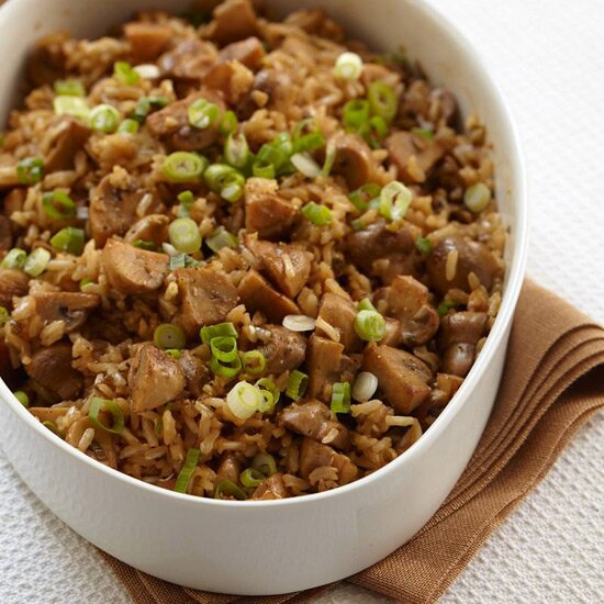 Healthy brown rice recipes whole grains food wine healthy brown rice recipes forumfinder Images