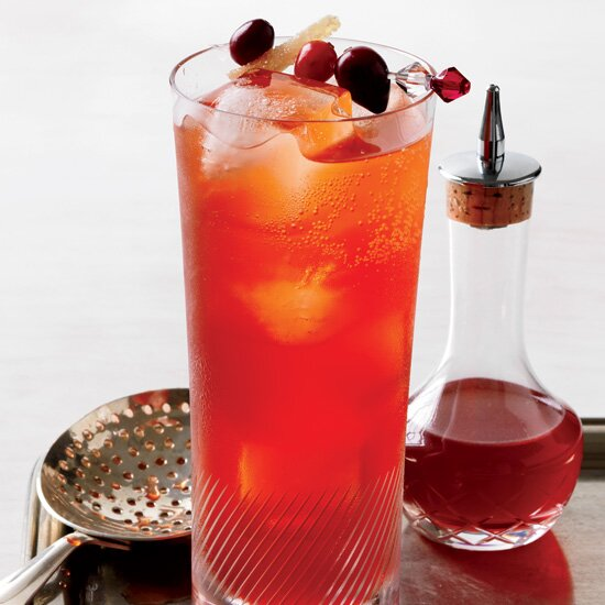 10 Cranberry tails to Drink This Thanksgiving   Food & Wine on