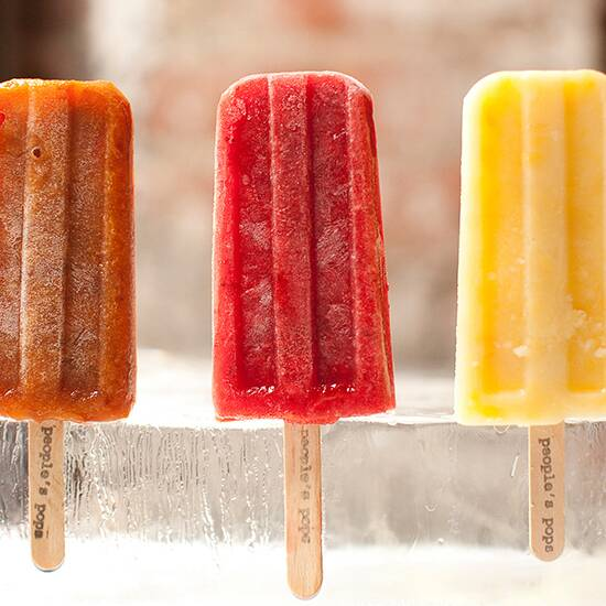 how the great depression created the double popsicle food wine