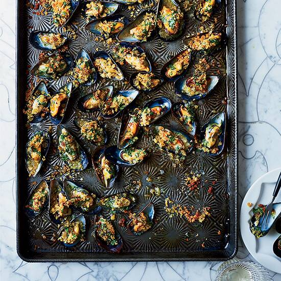Easy dinner party recipes food wine forumfinder Image collections