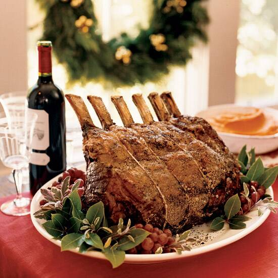 7 showstopping prime rib roasts to make for christmas food wine