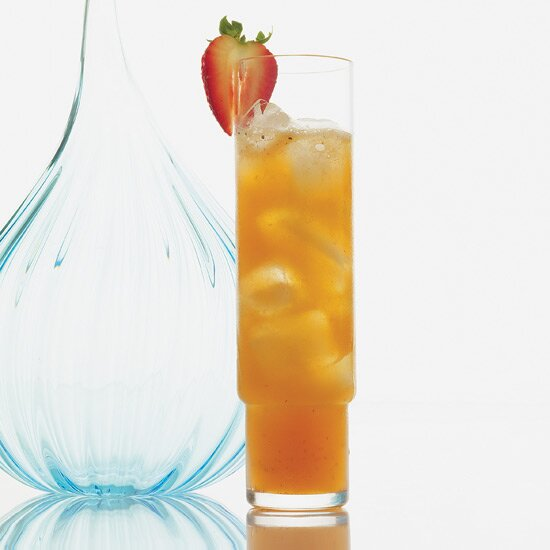 Punch Recipes For A Baby Shower Food Wine