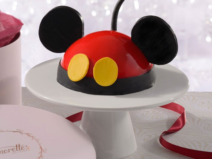 I Took A Cake Decorating Class At Disney World Ask Me Anything