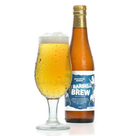 New High Protein Low Calorie Beer Targets Gym Goers Food Wine