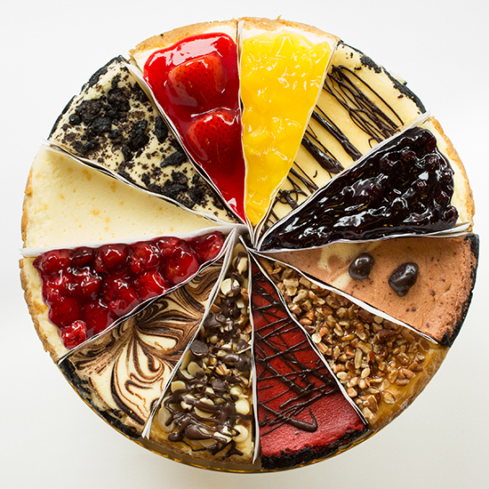 The Best Cheesecakes in America Food Wine