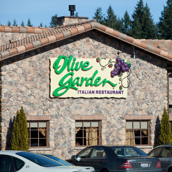 What I Learned After 7 Weeks With An Olive Garden Never Ending Pasta ...